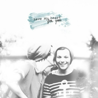•❤• Larry Stylinson •❤•