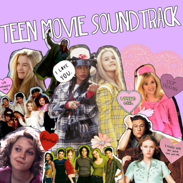 teen-movie-soundtracks