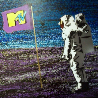 Early Days of MTV - Love Those 80's