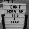 Don't Get Caught in the Trap