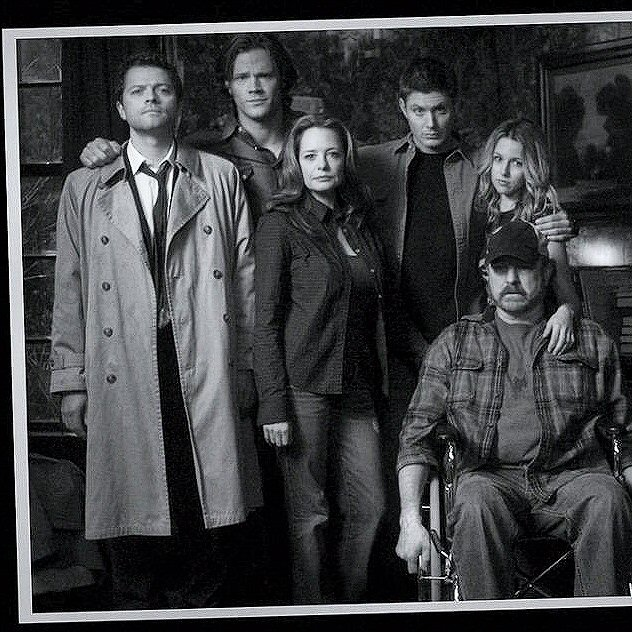 Supernatural Quotes Family Don T End With Blood: Family Don't End With Blood - Songs For