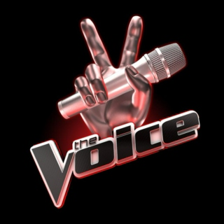 The Voice. (Best cover)