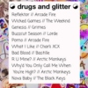 Drugs and Glitter