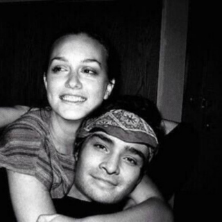 we're chuck and blair