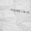 You're okay.