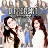 Camren - Different