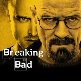 TV Series (4) # Breaking Bad