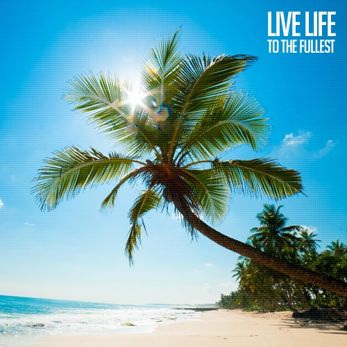 Live at the beaches mix 1