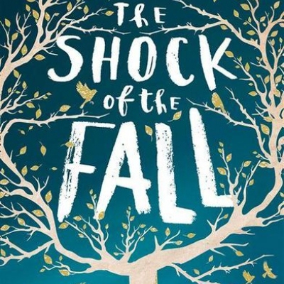 The Shock of the Fall (Where the Moon Isn't)