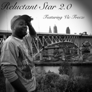 Vic Freeze - Reluctant Star 2.0