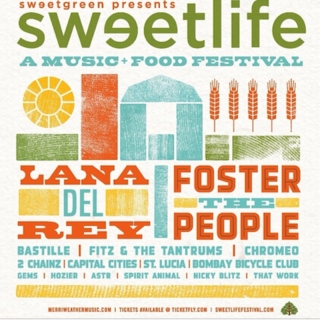Sweetlife 2014