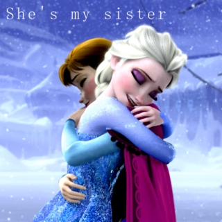 She's My Sister