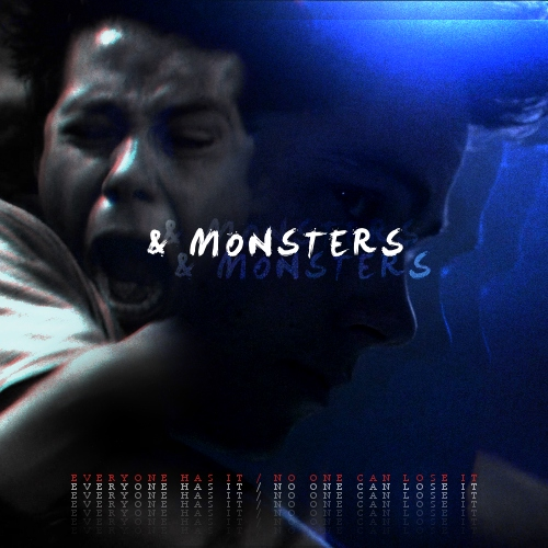 & monsters