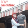 Be My Forever Valentine