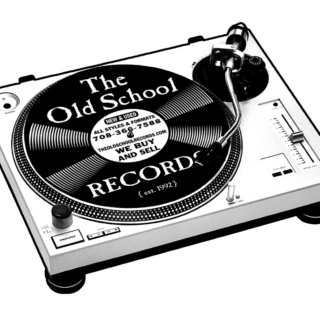 The Old School Records