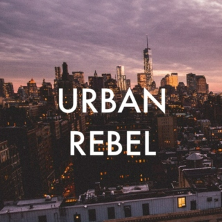 Urban Rebel