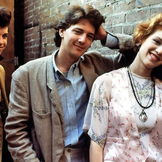 Pretty in Pink: REVISITED