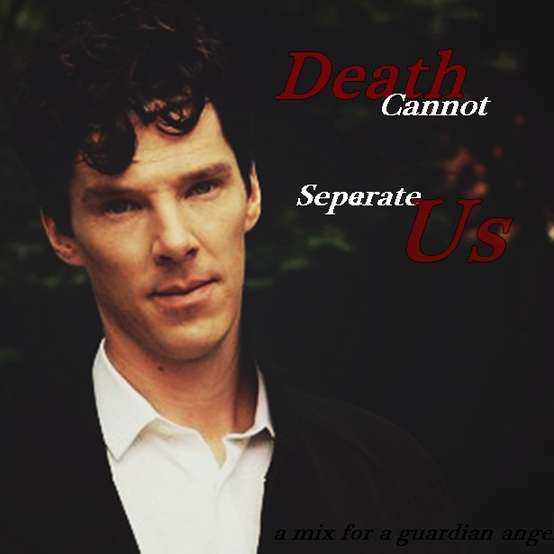 Death Cannot Separate Us