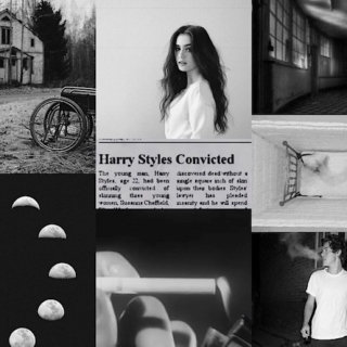psychotic (harry styles fanfic)