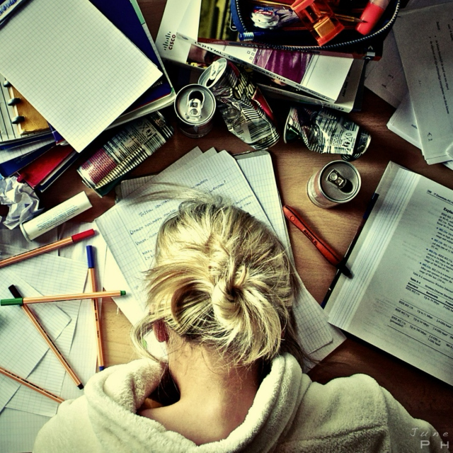 ♡ study till your eyes fall out ♡
