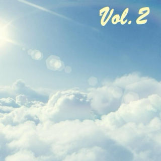 To Walk Around Above The Clouds Vol.2