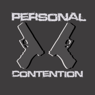 Personal ✞ Contention