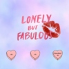 ♔ lonely but fabulous ♔