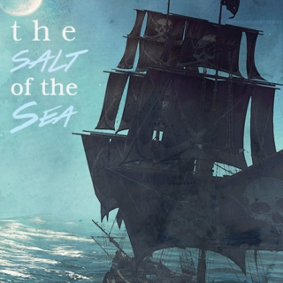 The Salt of the Sea