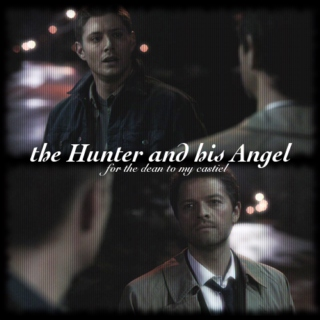 the Hunter and his Angel