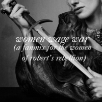 Women Wage War