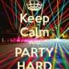 Party Hard & Lose Control