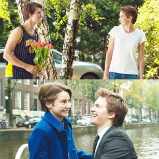 The Fault in Our Stars (Pt. 2)