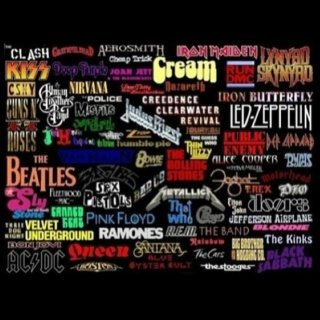 (Almost) All Classic Rock