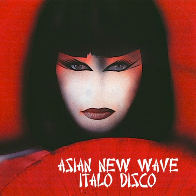 8tracks radio | Italo Disco Asia (24 songs) | free and music