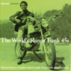 Funky Shift #8:Quantic Presents The World's Rarest Funk 45s, vol. 2