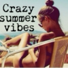 Crazy summer vibes