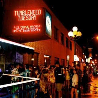 Tumbleweed Tuesday