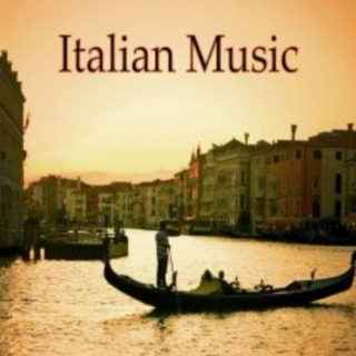 Old Italian Good Songs