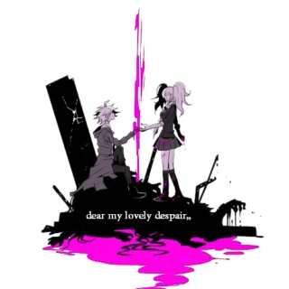 dear my lovely despair,,