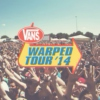 warped music