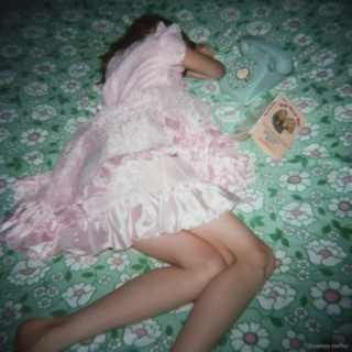 bedtime mixtape from a ghost