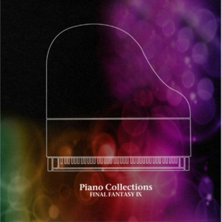 Final Fantasy and Kingdom Hearts Piano Collection 2