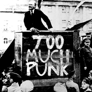 Too Much Punk