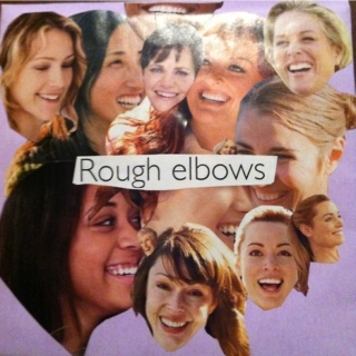 Rough Elbows