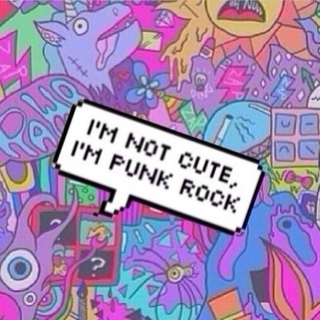 too punk for you :)