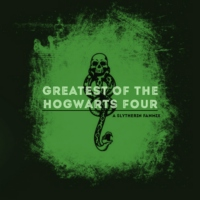 greatest of the hogwarts four
