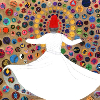 Love, Loss & Whirling Dervishes