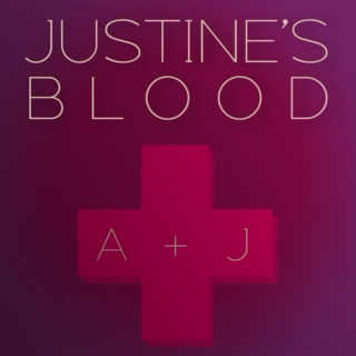 Justine's Blood [Writing Playlist]