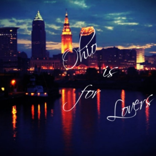 Ohio Is for Lovers