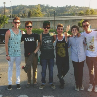 Our2ndlife and more<3